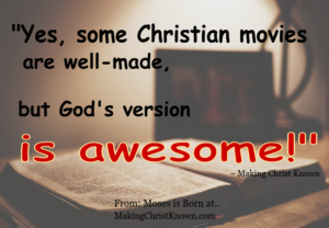 Christian Bible Study Lessons