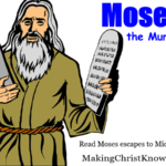 Moses - The Deliverance Promise 2