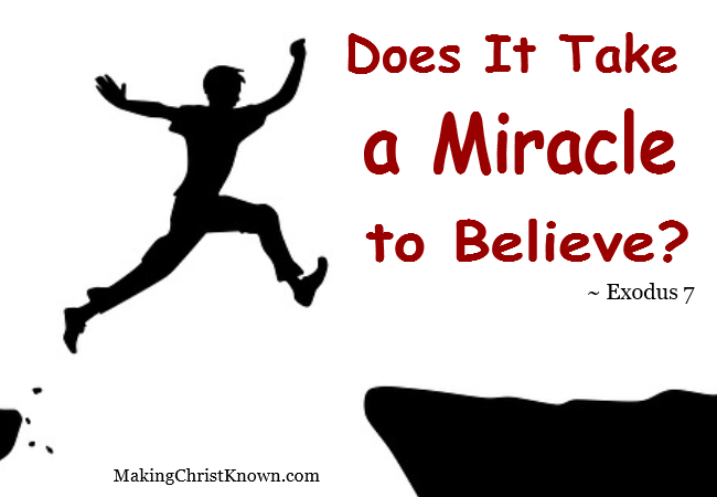 Miracle to Believe Meme