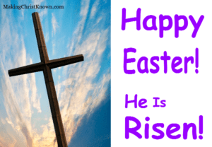 Easter Faith