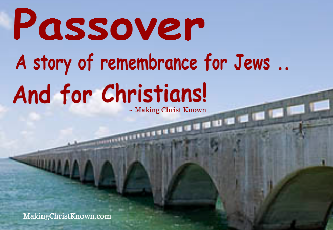 Passover and Remembrance Meme