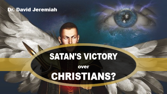 David Jeremiah spiritual warfare